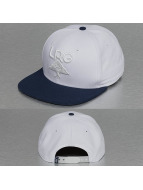 LRG Snapback Caps Research Collection bialy