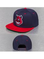 LRG Snapback Caps Gusto 47 blå