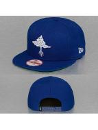 LRG Snapback Caps Retro Eternity niebieski