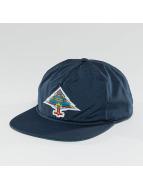 LRG Snapback Caps Mystic sininen