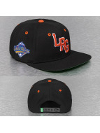 LRG Snapback By The Bay noir