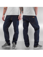 LRG Straight fit jeans Research Collection indigo