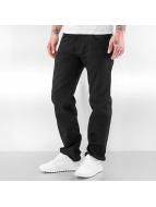LRG Straight Fit Jeans Research Collection schwarz