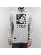 LRG Sudadera Tales of the Trees gris