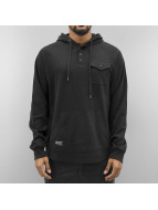 LRG Sudadera Research Collection negro