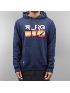 LRG Sweat à capuche Astro bleu