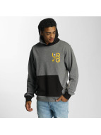 LRG Sweat capuche Research Collection Two noir