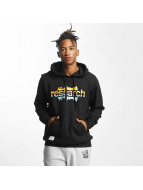 LRG Sweat capuche Upside Down noir