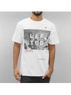 LRG T-shirt High City Life bianco