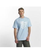 LRG T-shirt Cycle Logo blå