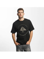 LRG T-Shirt Hand Draw black