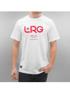 LRG T-Shirt Roots People Group blanc