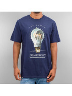 LRG T-Shirt Power Of Imagination blau