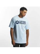 LRG T-Shirt Lifted Industrial blau
