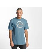 LRG t-shirt v blauw