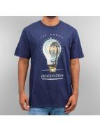 LRG T-Shirt Power Of Imagination blue