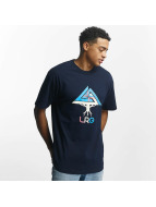 LRG T-Shirt Forward Icon blue