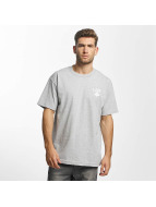 LRG t-shirt Logo Plus grijs