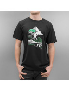 LRG T-shirt Tree Tech nero