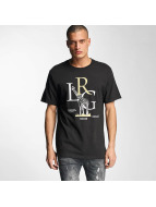 LRG T-shirt Above The Crowds nero