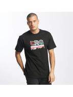 LRG T-shirt Wavy Astro nero