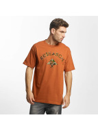 LRG T-Shirt Research Arch orange