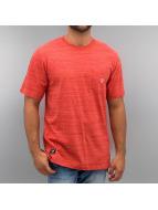 LRG t-shirt All Natural SS Knit rood