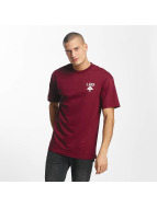 LRG T-Shirt Logo Plus rouge