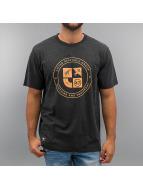 LRG T-Shirt Clothing and Equipment schwarz