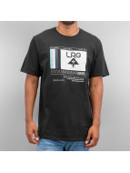 LRG T-Shirt Wave Makers schwarz