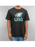 LRG T-Shirt Research Collection Front Runners74 schwarz