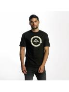 LRG T-Shirt Paint 47 Icon schwarz