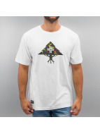 LRG t-shirt RC Rounded About wit