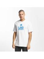 LRG t-shirt  wit