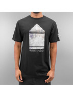 LRG t-shirt 47th Degree zwart
