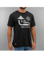 LRG t-shirt Reasearch Collection Archive zwart