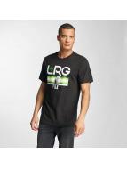 LRG t-shirt Astro Lion zwart