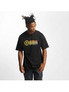 LRG t-shirt Pixel LRG zwart