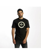 LRG t-shirt Paint 47 Icon zwart