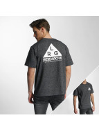 LRG T-shirtar 3 Sided Story grå