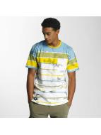 LRG T-shirtar Topper Pocket grön