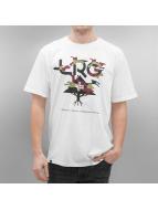 LRG T-shirtar Troop vit