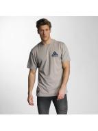 LRG T-shirts 3 Sided Story grå