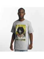 LRG T-shirts Concious Heads grå