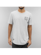 LRG T-Shirts Research Collection Scoop gri