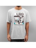 LRG T-Shirts Raided gri