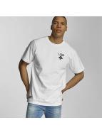 LRG T-Shirty Logo Plus bialy