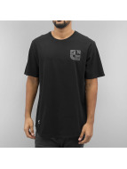 LRG T-Shirty Research Collection Scoop czarny