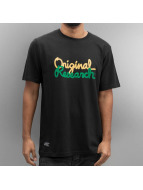 LRG T-Shirty Original Research Collection czarny