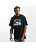 LRG T-Shirty Astroland czarny